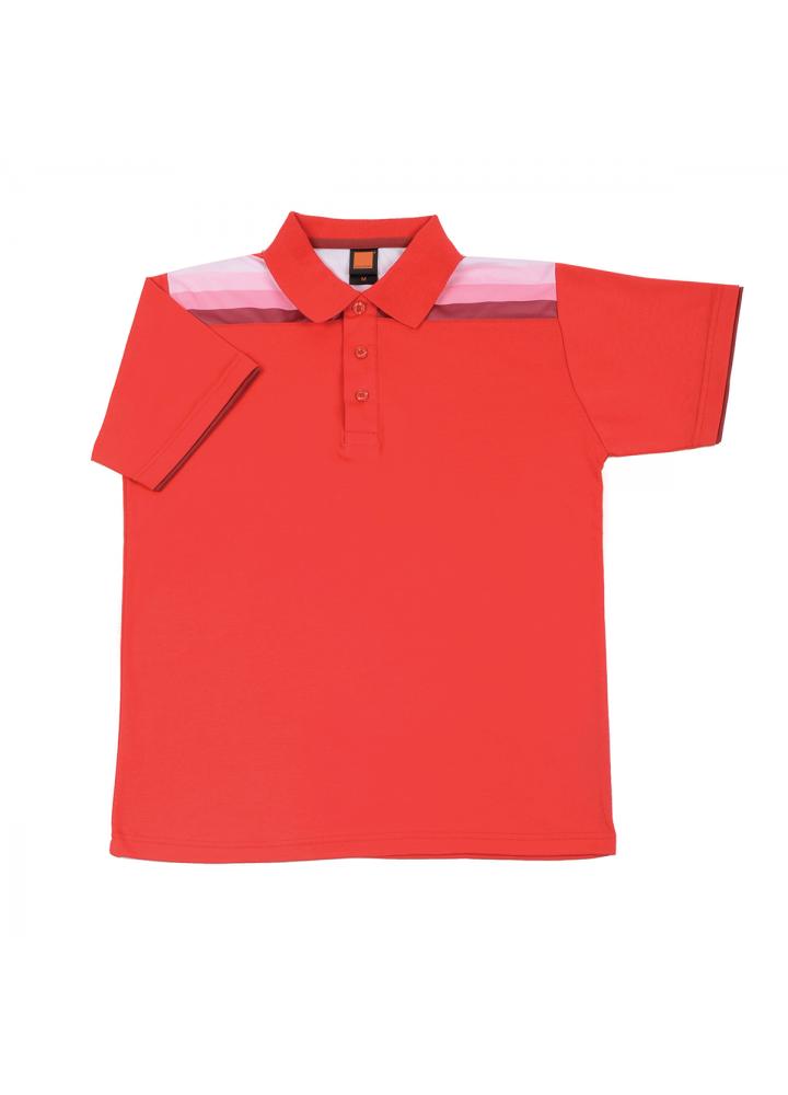 75+ Gambar Desain Kaos Polo Merah HD Terbaik Unduh Gratis