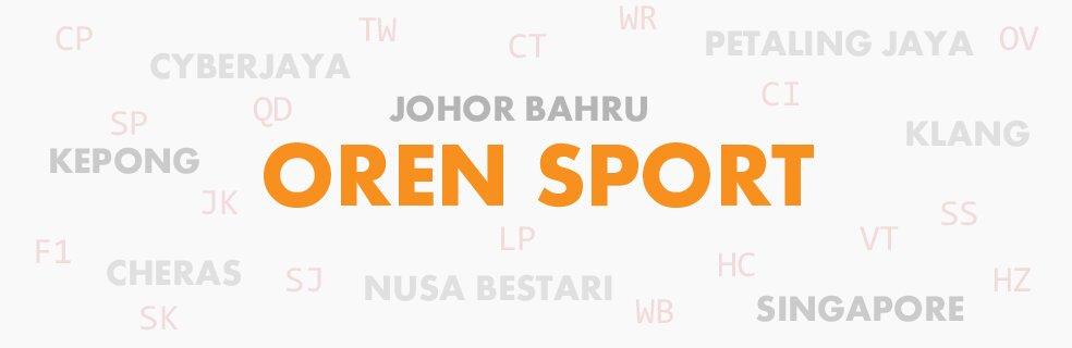 More Detail About Oren Sport